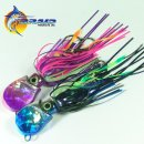 BRAID Thumper Squid 210g/7oz  - versch. Farben