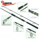 EUPRO Black-Panther Slow/Light Jigging Spinning - versch....