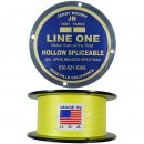 Jerry Brown Line One Hollow Spliceable Yellow - versch....